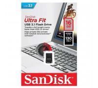 Sandisk Ultra Fit USB3.1 16GB (SDCZ430-016G-G46)