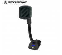 Scosche Magic Mount Power в прикуриватель (MAG12VI) black