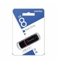 SmartBuy Crown Series USB2.0 8GB (SB8GBCRW-K)