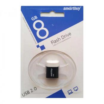 SmartBuy Lara Series USB2.0 8GB (SB8GBLara-K)