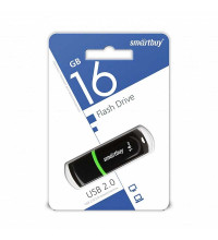 SmartBuy Paean Series USB2.0 16GB (SB16GBPN-K)
