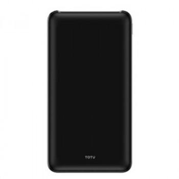 Внешний аккумулятор Totu Hard edge series power bank with PD function (CPBQ-03) 10000mAh