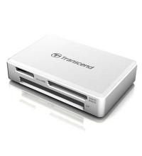 Transcend USB3.1 Gen1 Card Reader(TS-RDF8W2)