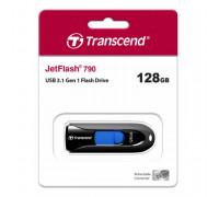 Transcend JetFlash 790 USB3.1 128GB (TS128GJF790K)