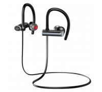 Usams S4 Sport Bluethooth Headphone, с заушиной (US-YD004) black
