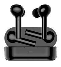 Usams US-LA001 LA Series Dual Wireless Earphones BT 5.0, black