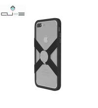 X-Guard for iPhone 7 Plus, Black (MA11-3218)