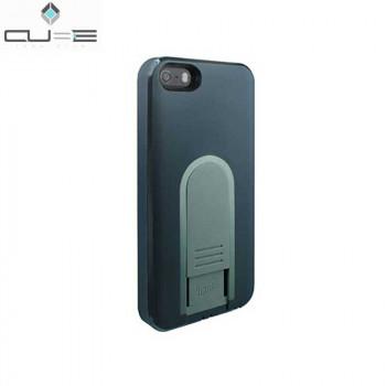 Накладка X-Guard на iPhone 5S/SE black