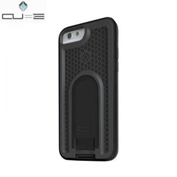 Накладка X-Guard на iPhone 6/6S black