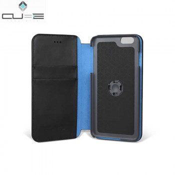 Чехол X-Guard Leather на iPhone 6 Plus/6S Plus black