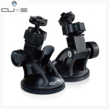 Автомобильный держатель для телефона X-Guard Suction Mount black