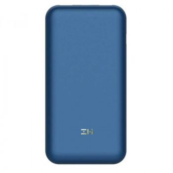 Внешний аккумулятор Xiaomi ZMI 10 Power Bank Pro 65W (QB823) 20000 mAh