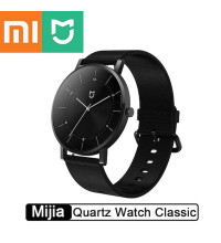Умные часы Xiaomi Mijia Quartz Watch (SYB01) gray