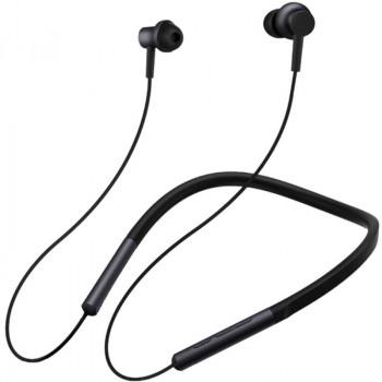 Беспроводные наушники  Xiaomi Mi Collar Bluetooth Earphones (LYXQEJ01JY)