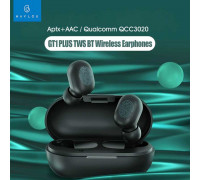Xiaomi Haylou GT1 PLUS TWS Earbuds, с APTX, black
