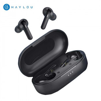 Xiaomi Haylou GT3 TWS Earbuds, black