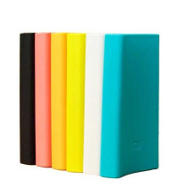 Чехол для Xiaomi Mi Power Bank 2 20000 mah белый