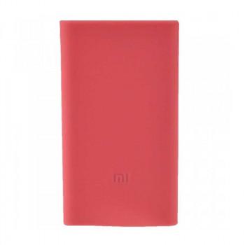Чехол для Xiaomi Mi Power Bank 2 10000 mah розовый