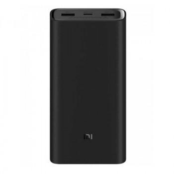Внешний аккумулятор Xiaomi Power Bank 3 Super Flash Charge 20000 mAh 50W (PB2050ZM)