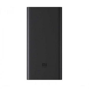 Внешний аккумулятор с беспроводной зарядкой Xiaomi Mi Wireless Charger (PLM11ZM) 10000 mAh