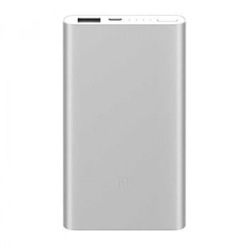 Внешний аккумулятор Xiaomi Mi 2 Slim Power Bank 5000 mAh