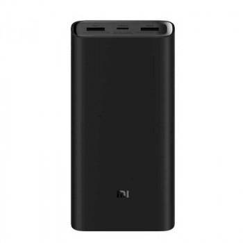 Внешний аккумулятор Xiaomi Power Bank 3 (PLM07ZM) 45W 20000 mAh
