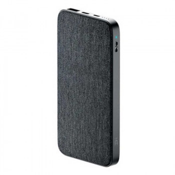 Внешний аккумулятор Xiaomi ZMI Mobile Power Bank QB910 10000 mAh Grey