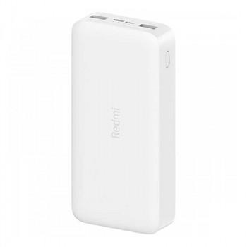 Xiaomi Mi Redmi Power Bank 20000 mah (PB200LZM) white