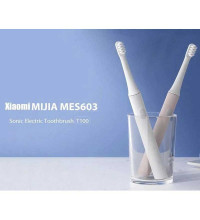 Электрическая зубная щетка Xiaomi MiJia Sonic ElectricToothbrush (T100) White