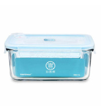 Контейнер для еды Xiaomi Shakeproof Crisper Food Container, 715ml