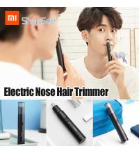 Триммер для волос в носу Xiaomi ShowSee Nose Hair Trimmer (C1-BK) black