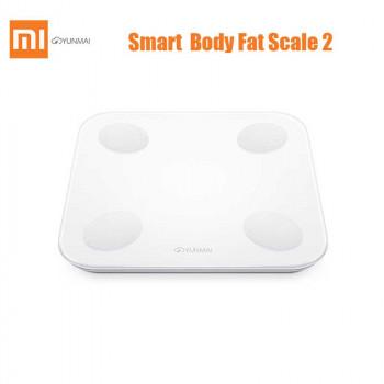 Умные весы Xiaomi Yunmai Mini Smart Body Fat Scale  (M1690) White