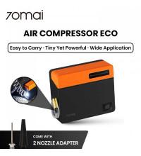 Автомобильный копрессор Xiaomi 70mai Air Compressor Eco (Midrive TP04) black