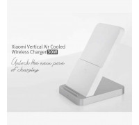 Xiaomi 30W Vertical Air-cooled Wireless Charger (GDS4140CN) white