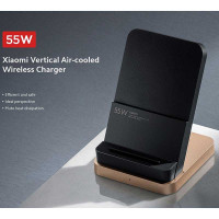 Xiaomi 55W Vertical Air-Cooled Wireless Charger (MDY-12-EN) black