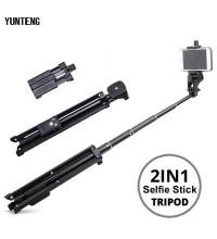 Yunteng VCT-1688 Tripod