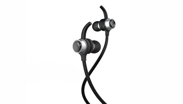 Baseus B16 Comma Wireless Earphone Black (NGB16-0S)
