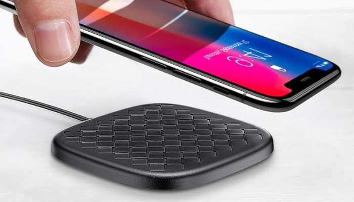 Baseus BV Wireless Charger