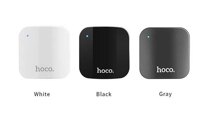 Hoco E16 в 3 цветах