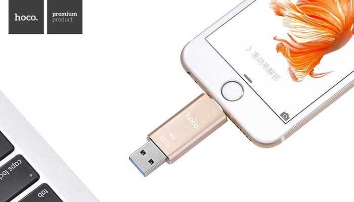 HOCO UD2 Flash Drive