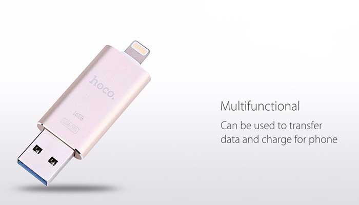Флеш накопитель для Apple iphone и ipad