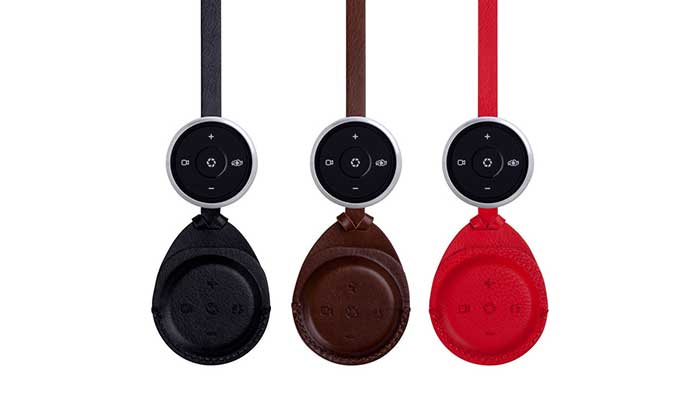 Momax U.REMOTE Multi-Function Bluetooth Shutter BR03S