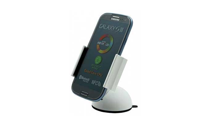 С ним ваш телефон всегда под рукой ! Корейский держатель Ppyple Dash-N5 в магазине DERJAK.RU
