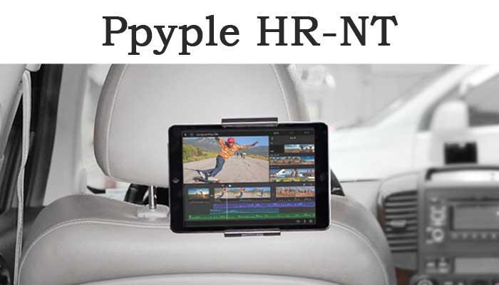 Универсальный крепеж на подголовник PPyple HR-NT. Магазин DERJAK.RU