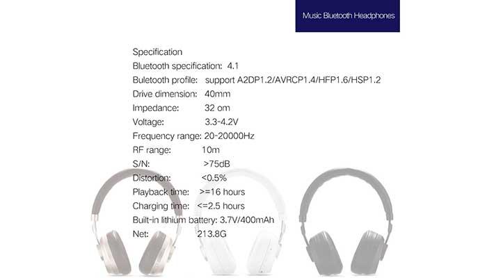 Характеристики Remax 500HB