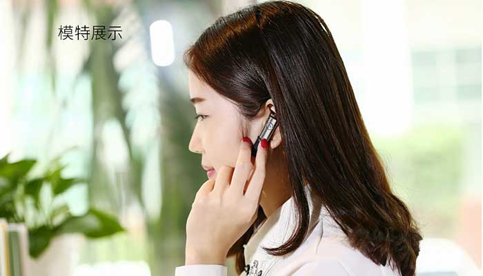 RB-T15 HD Voice Bluetooth Headset