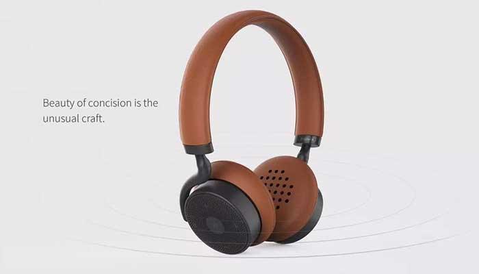 Яркий дизайн и отличный звук в новых беспроводных наушниказ Remax 300HB