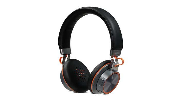 Remax RB-195HB - стерео наушники Bluetooth 4.1