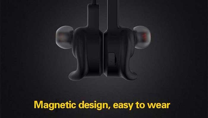 Bluetooth гарнитура Remax RM-S5