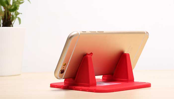 Remax RM-PH01 - Fairy Car Holder гибкий коврик для телефона